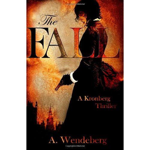 A Wendeberg - The Fall (Kronberg Crimes) - Preis vom 05.09.2020 04:49:05 h