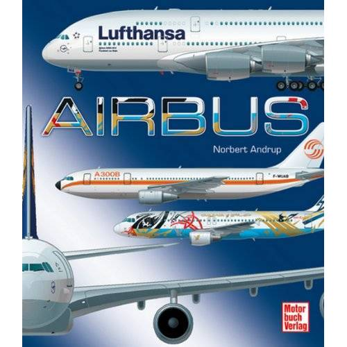 Norbert Andrup - Airbus - Preis vom 20.10.2020 04:55:35 h