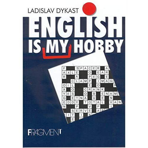 Ladislav Dykast - English Is My Hobby (2001) - Preis vom 05.09.2020 04:49:05 h