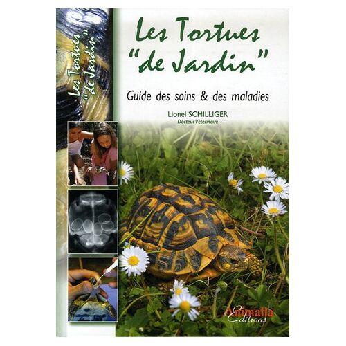 Lionel Schilliger - Les Tortues de Jardin - Preis vom 07.05.2021 04:52:30 h