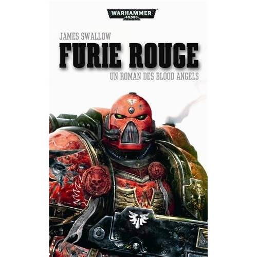 James Swallow - Space Marine - Blood Angels : Furie rouge - Preis vom 06.09.2020 04:54:28 h