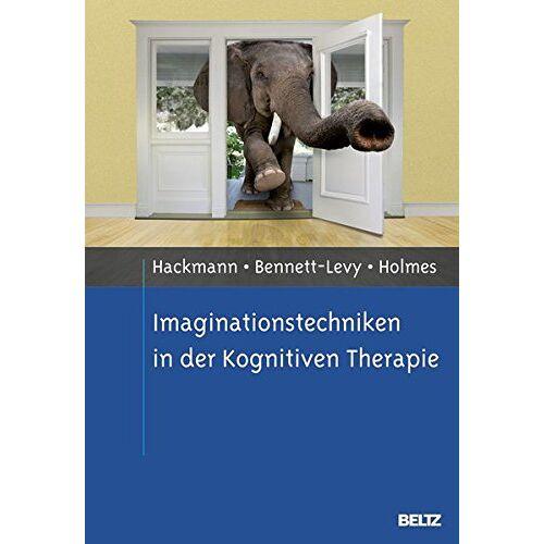 Ann Hackmann - Imaginationstechniken in der Kognitiven Therapie - Preis vom 14.05.2021 04:51:20 h