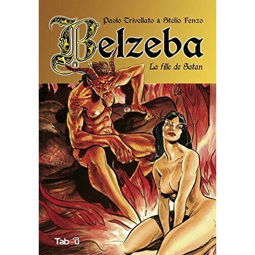 - Belzéba, la fille de Satan - Preis vom 18.04.2021 04:52:10 h