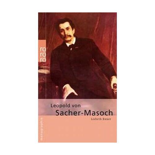 Lisbeth Exner - Sacher-Masoch, Leopold von - Preis vom 14.04.2021 04:53:30 h