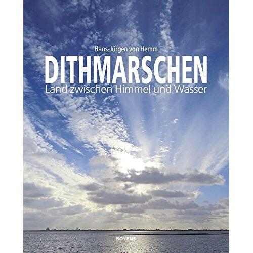 - Dithmarschen: Land zwischen Himmel und Wasser - Preis vom 16.05.2021 04:43:40 h