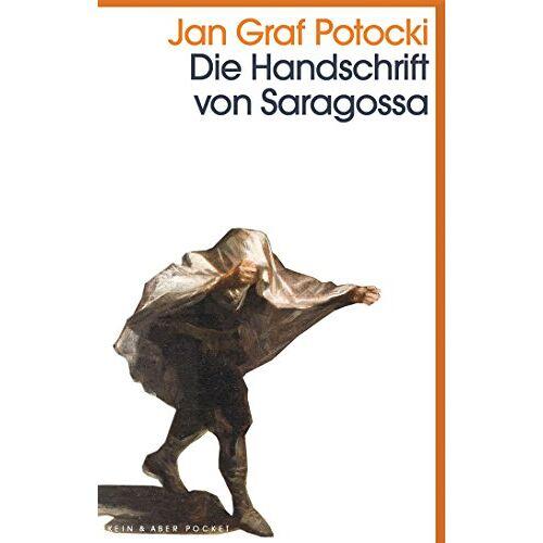 Potocki, Jan Graf - Die Handschrift von Saragossa - Preis vom 17.10.2020 04:55:46 h