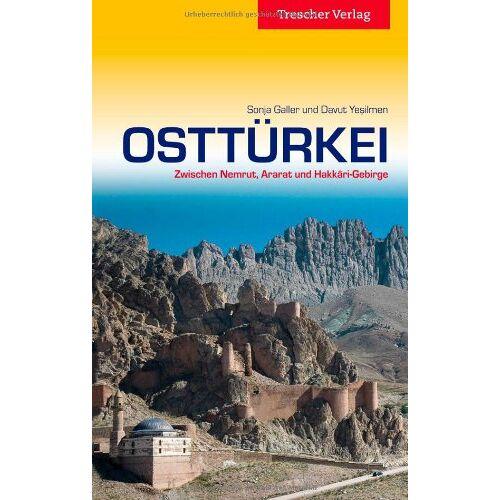 Sonja Galler - Osttürkei: Zwischen Nemrut, Ararat und Hakkari-Gebirge - Preis vom 14.01.2021 05:56:14 h