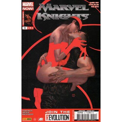 Ed Brubaker - Marvel Knights 12 - Preis vom 14.04.2021 04:53:30 h