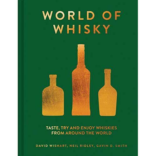 Neil Ridley - World of Whisky - Preis vom 21.10.2020 04:49:09 h