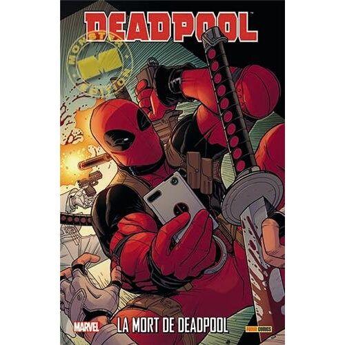 Collectif - Deadpool : La mort de Deadpool - Preis vom 03.04.2020 04:57:06 h