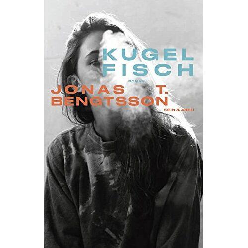 Bengtsson, Jonas T. - Kugelfisch - Preis vom 13.04.2021 04:49:48 h