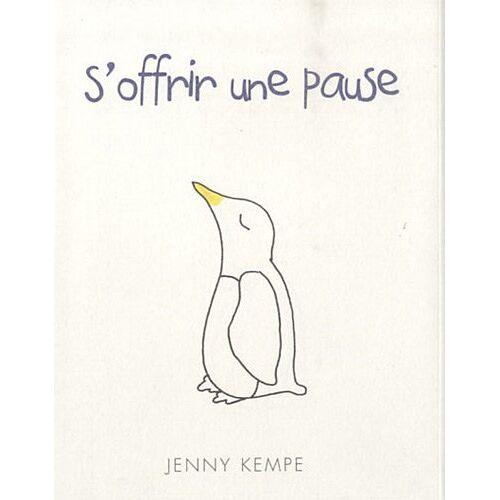 Jenny Kempe - S'offrir une pause - Preis vom 20.10.2020 04:55:35 h