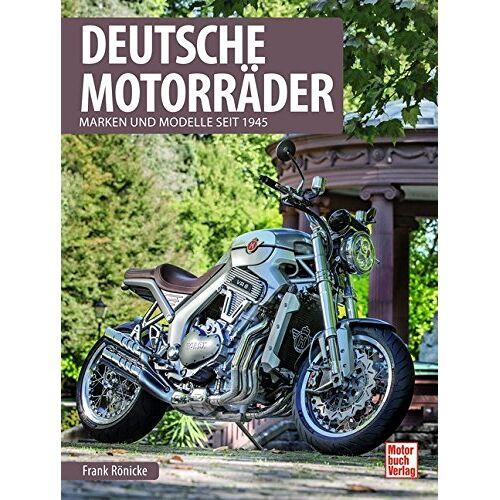 - Deutsche Motorräder - Preis vom 17.04.2021 04:51:59 h