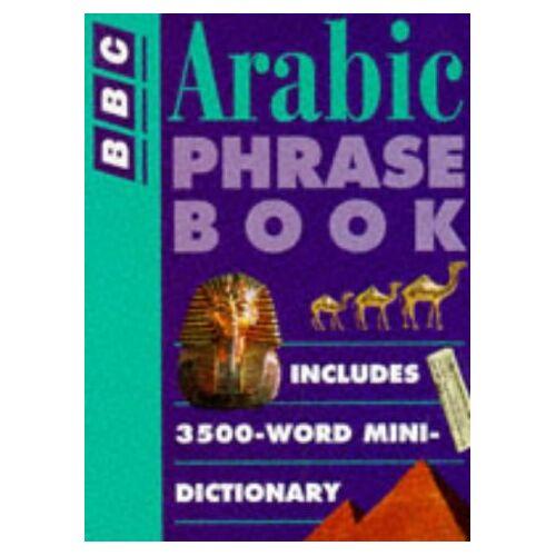 Nagi el-Bay - Arabic Phrase Book (BBC Phrase Book S.) - Preis vom 06.04.2021 04:49:59 h