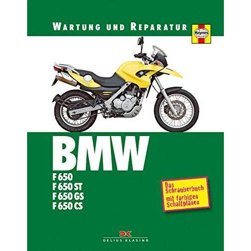 Matthew Coombs - BMW F 650 / F 650 ST / F 650 GS / F 650 CS - Preis vom 28.02.2021 06:03:40 h