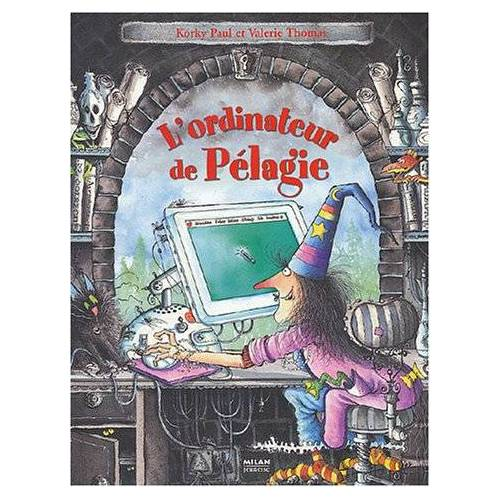 - L'ordinateur de Pélagie - Preis vom 14.01.2021 05:56:14 h