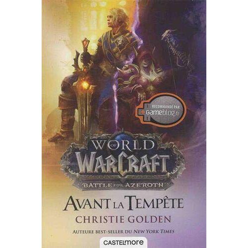 - World of Warcraft : Avant la tempête - Preis vom 28.03.2020 05:56:53 h
