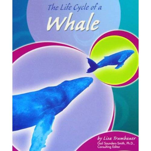 Lisa Trumbauer - The Life Cycle of a Whale (Life Cycles) - Preis vom 17.04.2021 04:51:59 h