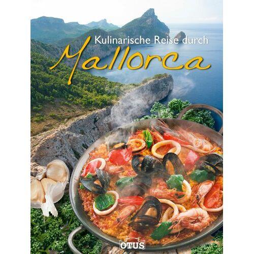 - Eine kulinarische Reise durch Mallorca - Preis vom 18.09.2019 05:33:40 h