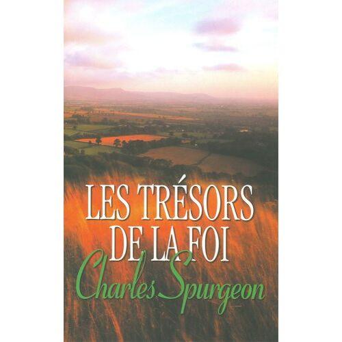 Charles Spurgeon - Les trésors de la foi - Preis vom 13.05.2021 04:51:36 h