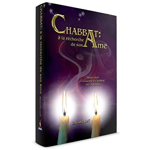 - Chabbat à la recherche de son âme - Preis vom 20.10.2020 04:55:35 h