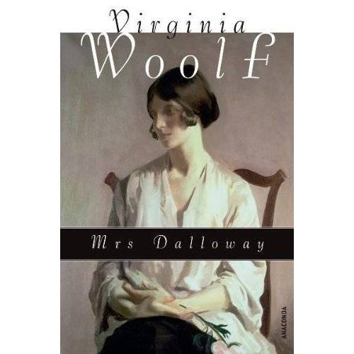 Virginia Woolf - Mrs. Dalloway / Mrs Dalloway - Preis vom 20.10.2020 04:55:35 h