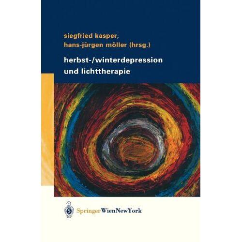 Siegfried Kasper - Herbst-/Winterdepression und Lichttherapie - Preis vom 11.05.2021 04:49:30 h