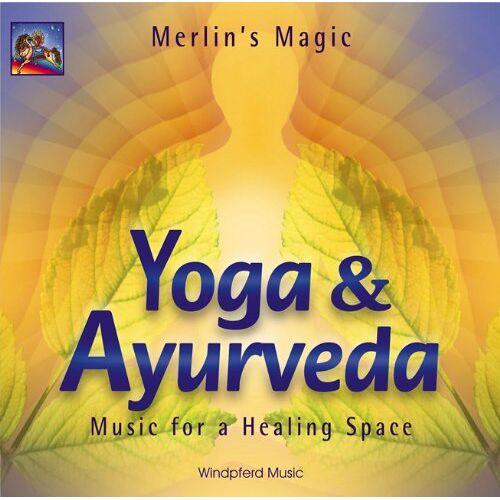 - Yoga und Ayurveda. CD: Music for a Healing Space - Preis vom 17.07.2019 05:54:38 h