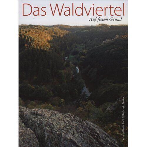 Mella Waldstein - Das Waldviertel - Preis vom 14.01.2021 05:56:14 h