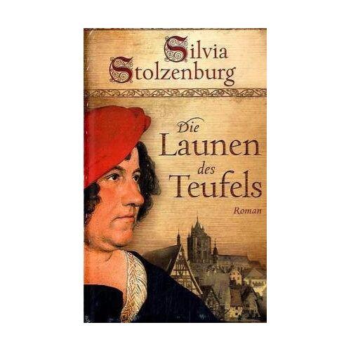 Silvia Stolzenburg - Die Launen des Teufels 1 - Preis vom 23.02.2021 06:05:19 h