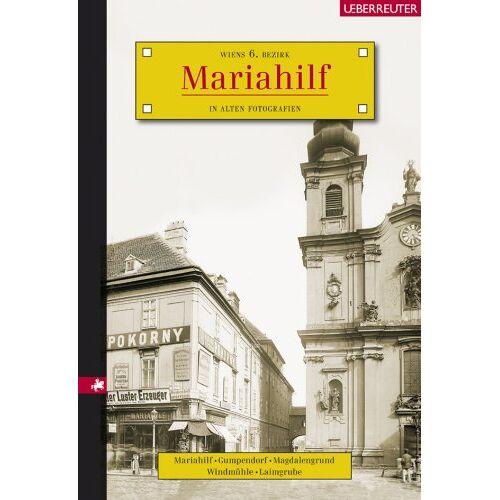 Carola Leitner - Mariahilf - Preis vom 05.09.2020 04:49:05 h
