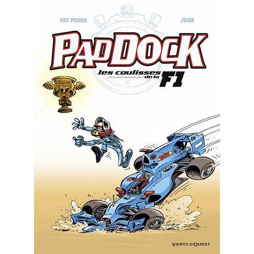 - Paddock, les coulisses de la F1 Tome 4 - Preis vom 11.05.2021 04:49:30 h