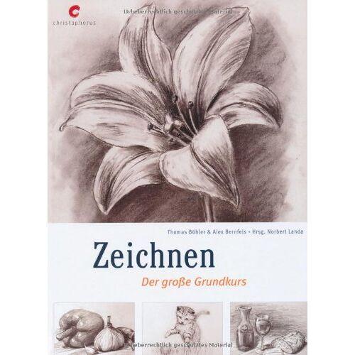 Thomas Boehler - Zeichnen: Der große Grundkurs - Preis vom 16.10.2019 05:03:37 h