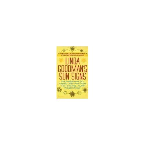 Linda Goodman - Linda Goodman's Sun Signs - Preis vom 15.05.2021 04:43:31 h