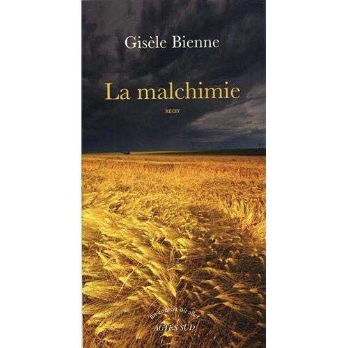 - La malchimie - Preis vom 05.09.2020 04:49:05 h