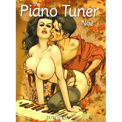 Ignacio Noé - Piano Tuner - Preis vom 08.05.2021 04:52:27 h