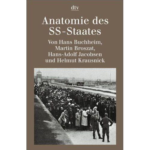 Martin Broszat - Anatomie des SS-Staates - Preis vom 28.03.2020 05:56:53 h