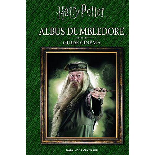 - Albus Dumbledore : Guide cinéma - Preis vom 20.10.2020 04:55:35 h