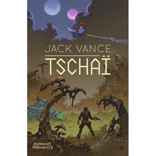Jack Vance - Tschaï - Preis vom 21.10.2020 04:49:09 h