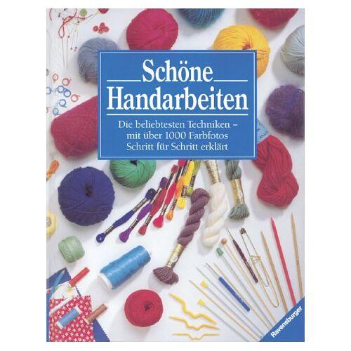 - Schöne Handarbeiten - Preis vom 26.01.2021 06:11:22 h