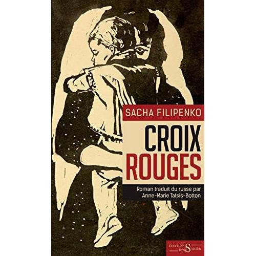 - Croix rouges - Preis vom 20.10.2020 04:55:35 h