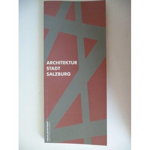 Roman Höllbacher - Architektur Stadt Salzburg - Preis vom 15.05.2021 04:43:31 h