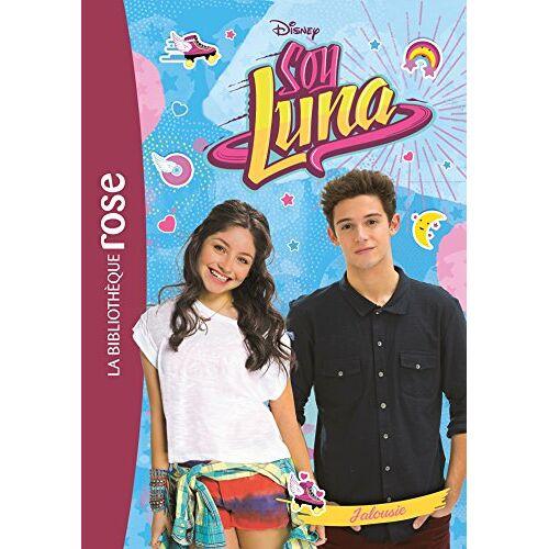 - Soy Luna, Tome 10 : Jalousie - Preis vom 03.05.2021 04:57:00 h