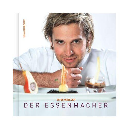 Vitus Winkler - Der Essenmacher - Preis vom 09.05.2021 04:52:39 h