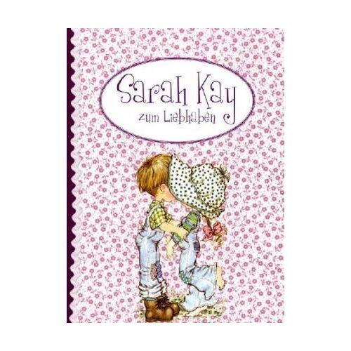 Sarah Kay - Sarah Kay zum Liebhaben 2 - Preis vom 14.04.2021 04:53:30 h