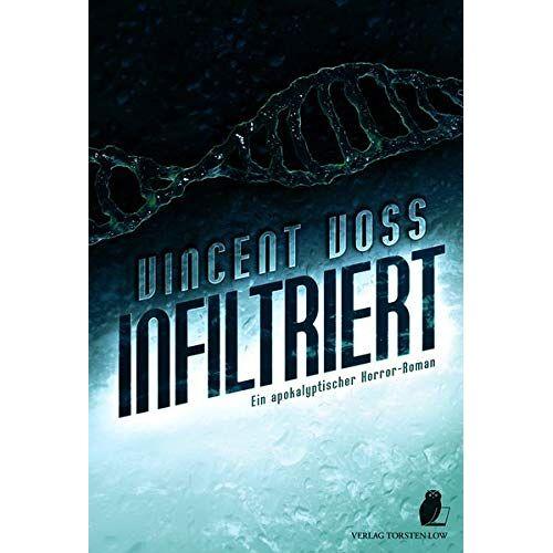 Vincent Voss - Infiltriert - Preis vom 03.12.2020 05:57:36 h