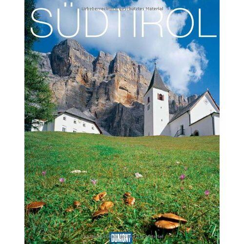 Robert Asam - DuMont Bildband Südtirol - Preis vom 10.12.2019 05:57:21 h
