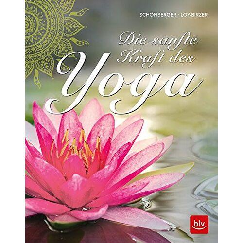 Stephanie Schönberger - Die sanfte Kraft des Yoga - Preis vom 20.10.2020 04:55:35 h