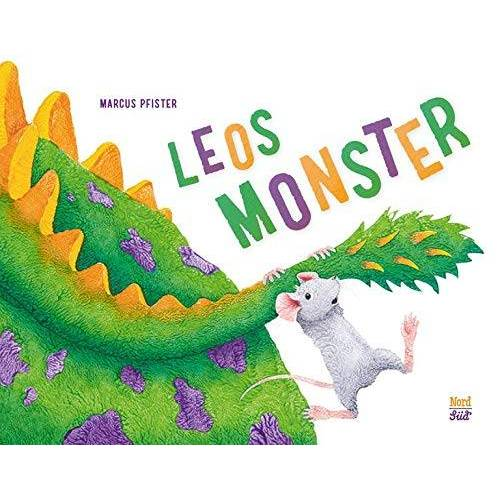 Marcus Pfister - Leos Monster - Preis vom 05.09.2020 04:49:05 h