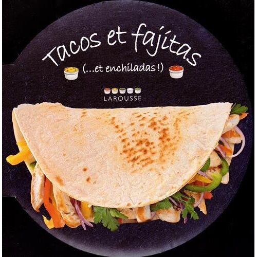 Carla Bardi - Tacos et fajitas (...et enchiladas !) - Preis vom 17.01.2021 06:05:38 h